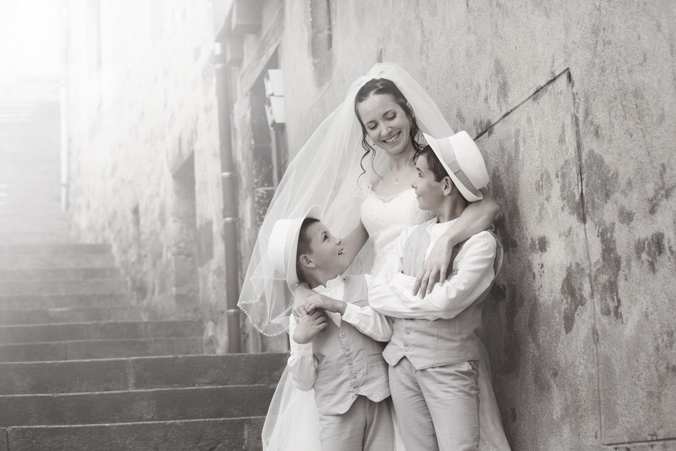 de MARIAGE